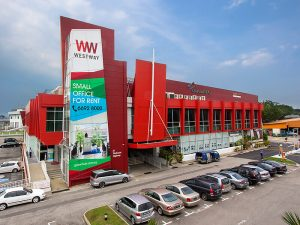 westway location