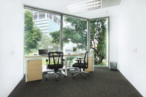 Beach Rd Serviced Office