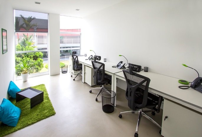 Greenhub Singapore A Conducive Green