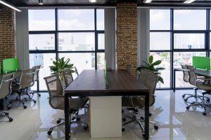 Singapore Flexible Office Space