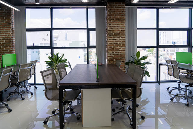 The Many Benefits Of Renting Office Space