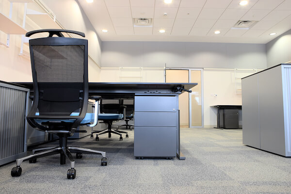 6 Tips To Help You Find The Perfect Office Space