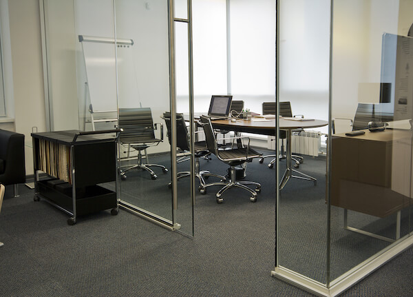 Comprehensive Guide To Renting Office Space For Start-ups