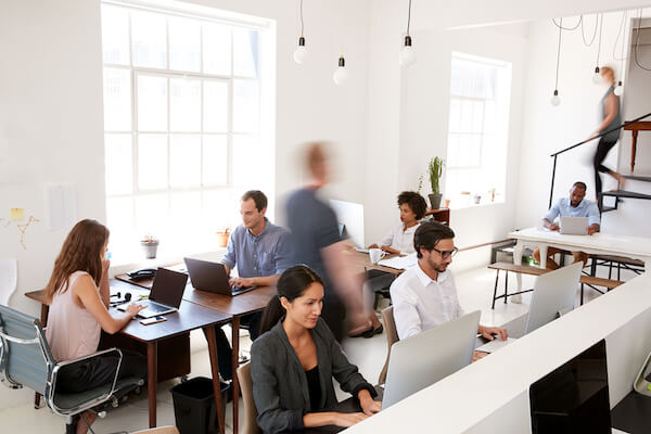 How Your Office Space Can Affect The Company's Image
