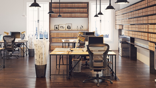 Determining The Costs Of Renting An Office Space