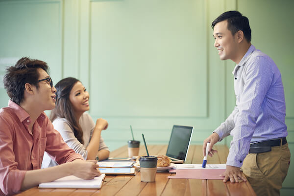 4 Important Factors For Selecting A Start-Up Office Space