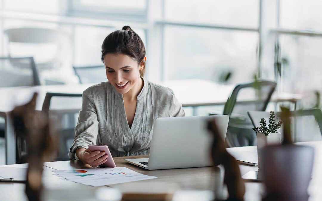 4 Ways How Women Can Be More Productive In Virtual Offices
