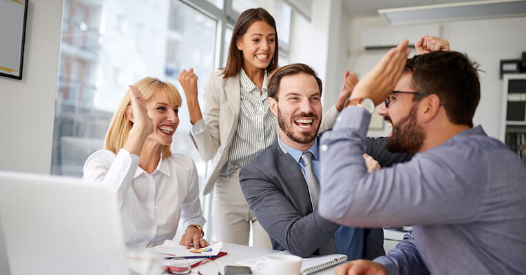 Satisfied Employees: An Overlooked Factor For Success