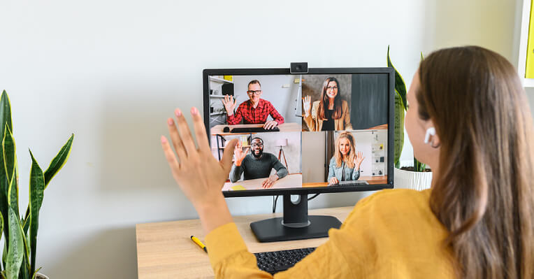 Embracing The New Way Of Working: Virtual Workspaces