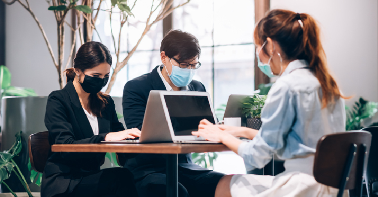 5 Key Factors To Consider When Renting A Coworking Space