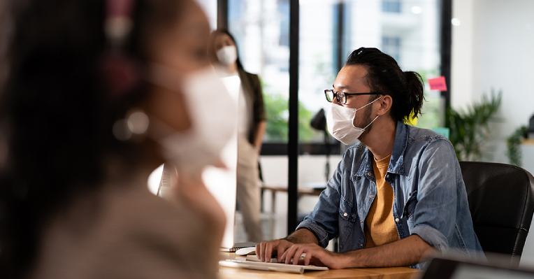 3 Reasons Why Coworking Spaces Support Your Mental Health