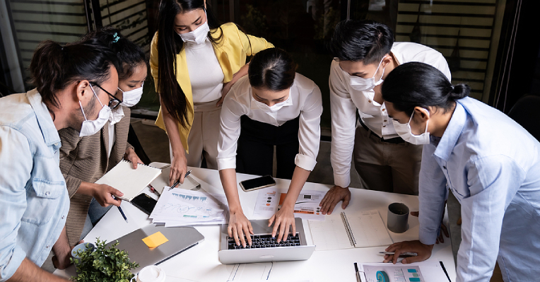Top 3 Workspace Trends To Watch For In The Post-Pandemic