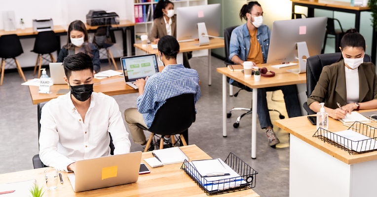 How To Select The Right Coworking Space For Your Business